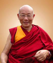 Venerable Khensur Rinpoche Lobsang Tsephel Land of Compassion Buddha Edmonton Tibetan Buddhist centre picture1